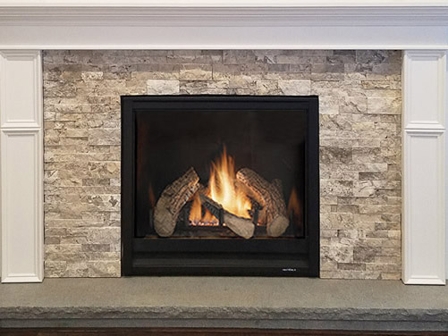 Fireplace Gallery Portfolio